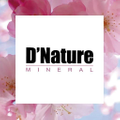 Dnature Mineral Logo
