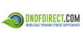 DNDF Direct Logo