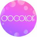 DOCOLOR Logo