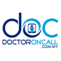 Doctor On Call Logo