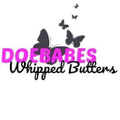 Doebabes Whipped Butters Logo