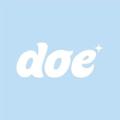 Doe Lashes Logo