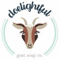 Doelightful Soap Logo