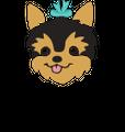 DogCrush Boutique Logo