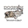 DOGFISH TACKLE & MARINE Logo