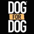 Dog For Dog logo