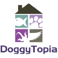 Doggy Topia Logo