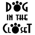 Dog In The Closet Logo