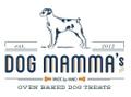 Dog Mamma's Organic Dog Treats Logo