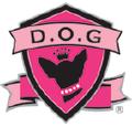 DOG Pet Boutique Logo