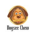 Dog See Chew Logo