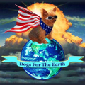 Dogs For The Earth Logo