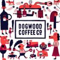 Dogwood Coffee Co. USA Logo