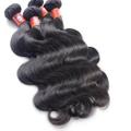 dolce virgin hair USA Logo