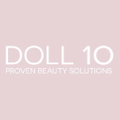 Doll 10 Beauty Logo