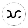 DOLLED UP CO. Logo