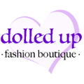 shop dolled up Logo