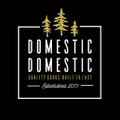 Domestic Domestic Logo