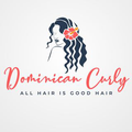 Dominican Curly logo