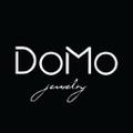 DoMo Jewelry Mexico Logo