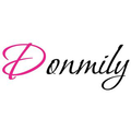 Donmily Logo