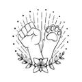 DNH Apparel Logo