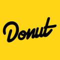 Donut Media Logo