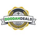DooDahDeals Logo
