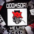 Doomsday Brand Logo