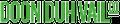 Doon Duh Vail co. UK Logo