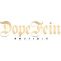Dope Fein Boutique Logo