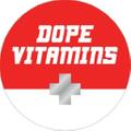 Dope Vitamins logo