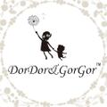 dordorandgorgor Logo