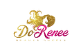DoRenee Beauty Supply Store Logo
