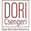 Dori Csengeri ILS logo