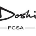 Doshi FCSA Logo