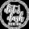 Dot & Dash Design Logo