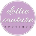 Dottie Couture Boutique Logo