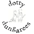 Dotty Dungarees Logo