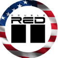DOUBLE RED USA Logo