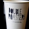 doubleroasters Logo