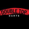 Double Top Dart logo