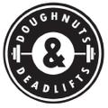 Doughnuts & Deadlifts Logo