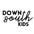Down South Kids Logo