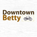 Downtown Betty Logo