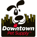 Downtown Pet Supply Logo