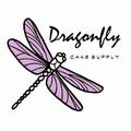 Dragonfly Cake Supply logo