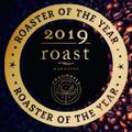 Dragonfly Coffee Roasters logo