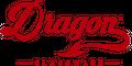 Dragon Glassware® Logo