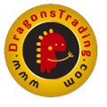 Dragons Trading logo
